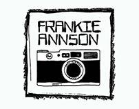 LOGO Frankie Annson Photographer