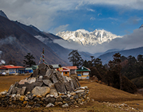 8-day Everest Region