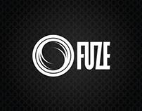 FUZE - Logo Design