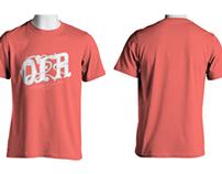 2014 OFR T-shirt