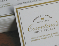 Cosentino's Food Stores