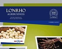 Lohrho - Poster Designs