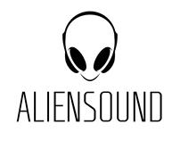 AlienSound Logo