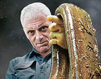 River Monsters Campaign