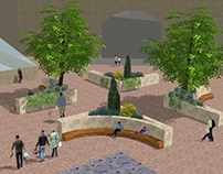 South Station Proposal | Boston, MA