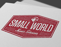 SMALL WORLD MUSIC SERVICES