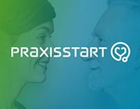 Designstudio Steinert – KVWL Praxisstart