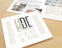 Brochure HDE