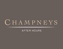 YCN 2014: Champneys