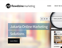 Flowdzine-marketing