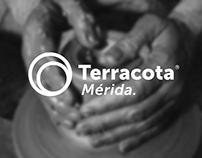 Terracota Mérida [Re-branding]