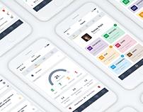 FUTBALITO | Mobile App