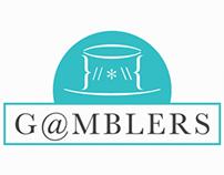 Gamblers Logo Design