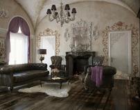 Ash room