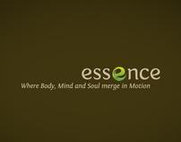 essence, pilates
