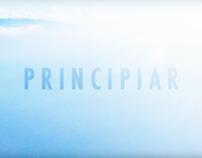 Principiar
