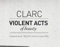 CLARC Ad Campaign