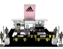 Adidas - Two Oceans