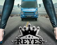 Reyes del Camino Fortaleza