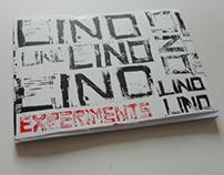 Lino Experiments