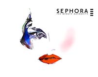 Sephora Trend Forecast Spring/Summer 2014