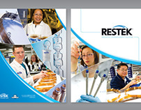 Restek Corporate Capabilities Package