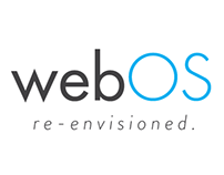 webOS re-envisioned.