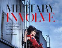 Military Involve