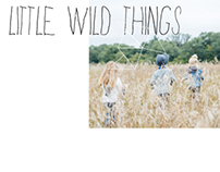 Little Wild Things