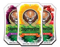 Jagermeister Juice Packs