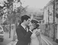David & Anastasia