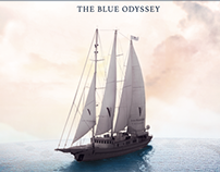 Johnnie Walker Blue Odyssey Website