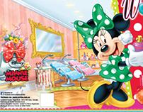 LICENCIA Disney