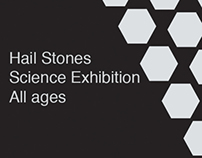 Hail Stone Exhibition