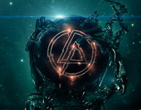 Iridescent - Linkin Park / Transformers 3