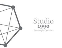 Studio 1990 -  Estrategia Gráfica