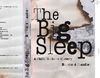 Penguin brief - The Big Sleep