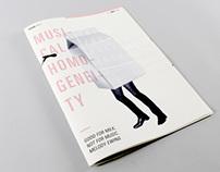Periodical - Musical Homogeneity