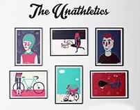"""The Unathletics"""