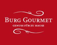 Burg Gourmet