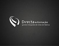 Apresentação institucional Directa Automação