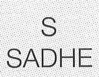 Sadhe - Phonecian Alphabet Project