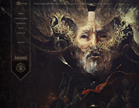 Behemoth | Official website