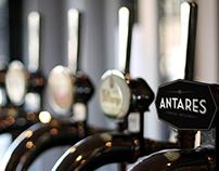 Antares - Branding