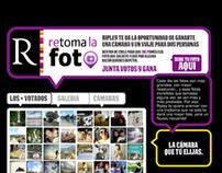 """""""Retoma"""" la Foto"""