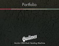 Quilmes Proyecto CRM