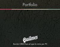 Quilmes CRM proyecto