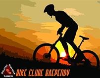 Baependi Bikers Logo