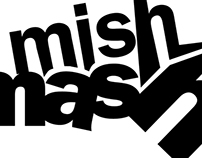 Mish Mash // Event Branding