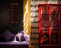 DAO Dimcha -Interiors Photography